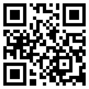 Chasing a Cup Refugee Field QR Code