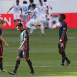USMNT and the 3rd Olympic Qualifying Failure