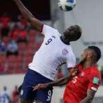 Panama VS USMNT